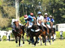 La Indiana Remains Undefeated as Third Round is Set in C.V. Whitney Cup(R)