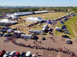 Barrett-Jackson Aspen Valley Polo Club Four-Peats Bentley Scottsdale Polo Championship In Front Of Record Crowd; Grant Ganzi Named MVP